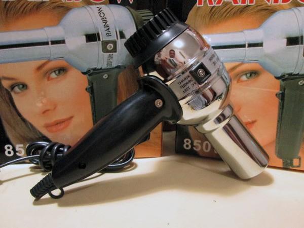 Jual Hair Dryer Rainbow Pengering Rambut - Toko kecantikan bandung ... 6c4ff7a053