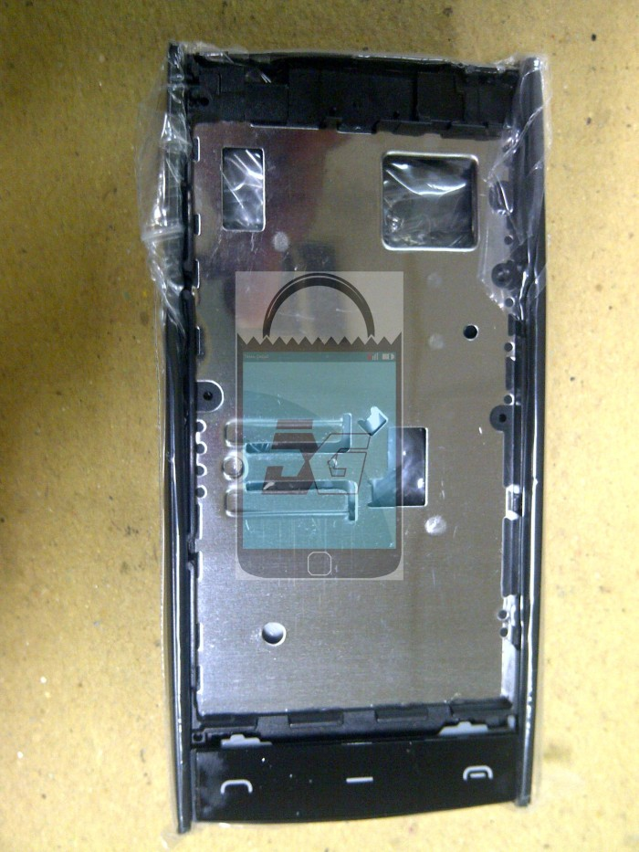 Katalog Nokia X6 00 Travelbon.com