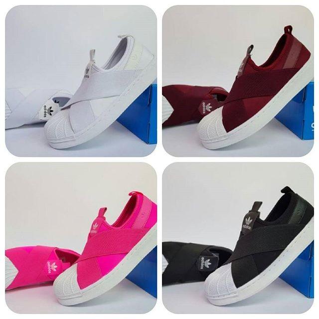 sepatu adidas slop premium quality