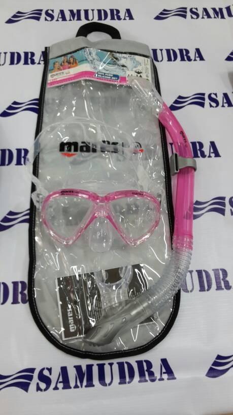 harga Alat Selam Merk Mares Warna Pink (mirea) Tokopedia.com