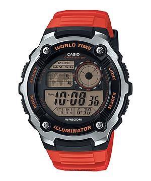 harga Jam tangan casio original pria ae-2100w-4a Tokopedia.com