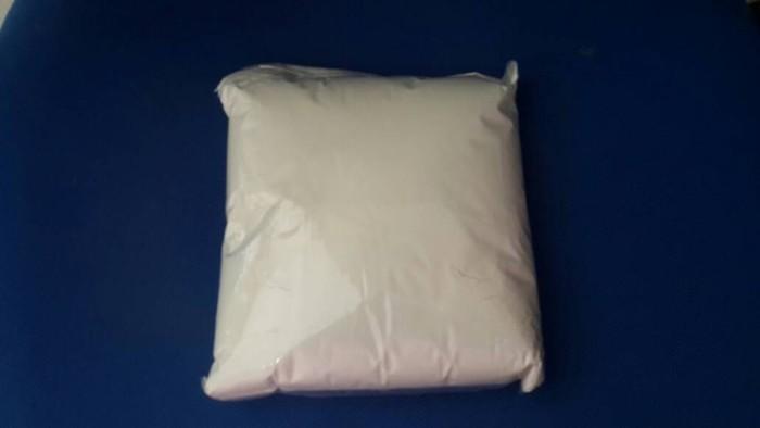 harga Guar gum packing 1 kg / guargum / barell o slime / barrel Tokopedia.com