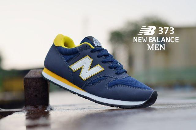 harga Sepatu olahraga newbalance 373 murah #nb14 Tokopedia.com