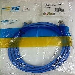 harga Kabel utp rj45 cat6 10feet amp Tokopedia.com
