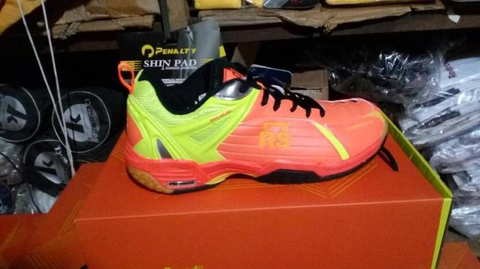 harga Sepatu Badminton Rs Jeffer 800 Tokopedia.com