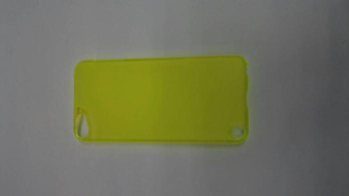 harga Hardcase/case/cover ipod touch 5 transparan Tokopedia.com