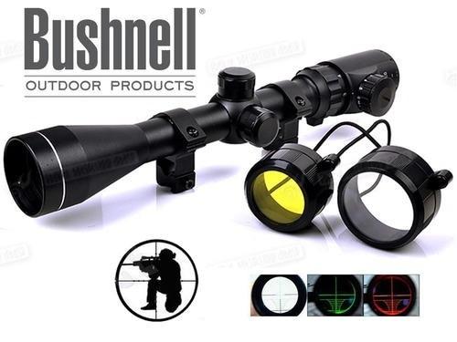 harga Telescope senapan bushnell illuminator Tokopedia.com
