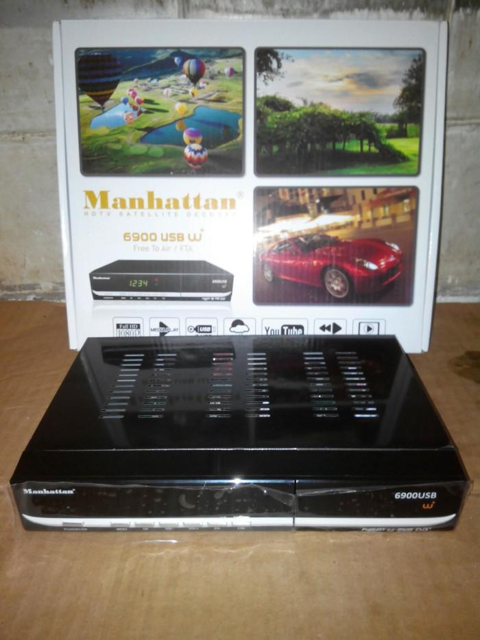 Katalog Receiver Manhattan Travelbon.com