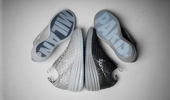 premium selection 6e6e3 4845f ... Nike Lunar Elite Sky Hi City Pack Milan ...