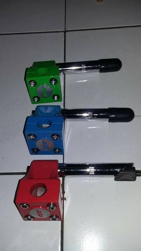 harga Stem Sepeda Bmx Gt 22,2mm (standard) Tokopedia.com