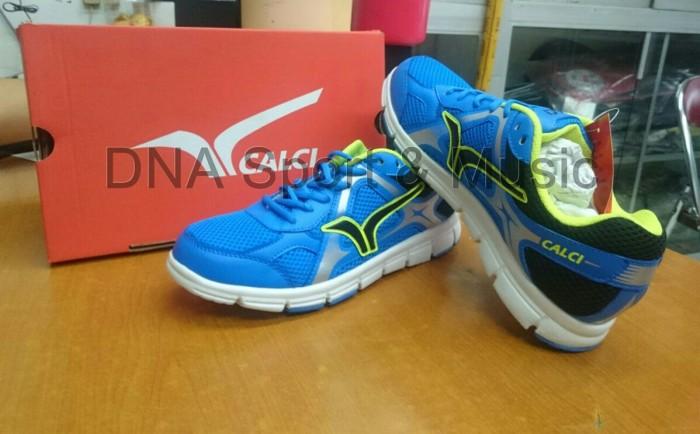Calci Running Shoes Sepatu Lari Blizzard Biru Update Harga Terkini Source Sepatu  Running Sepatu Lari b2de27e469
