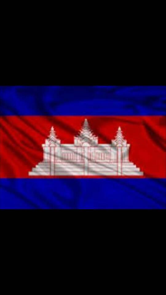 Gambar Negara Kamboja Jual Bendera Kamboja Jakarta Timur Garuda Sakti Tokopedia