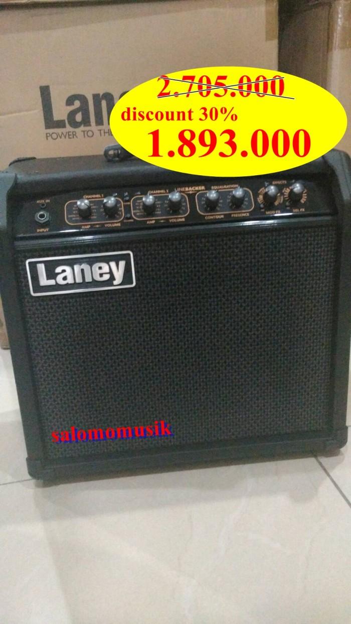 harga Amply gitar laney line baker lr35 Tokopedia.com