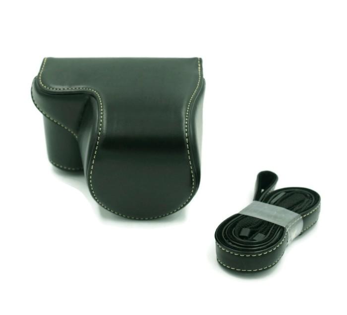harga Camera case hitam for sony a5000/a5100 Tokopedia.com