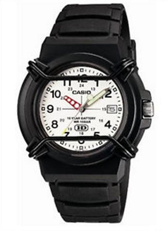 Jual jam tangan army look casio analog hda-600b-7 jam casual pria ... d05c42cd93