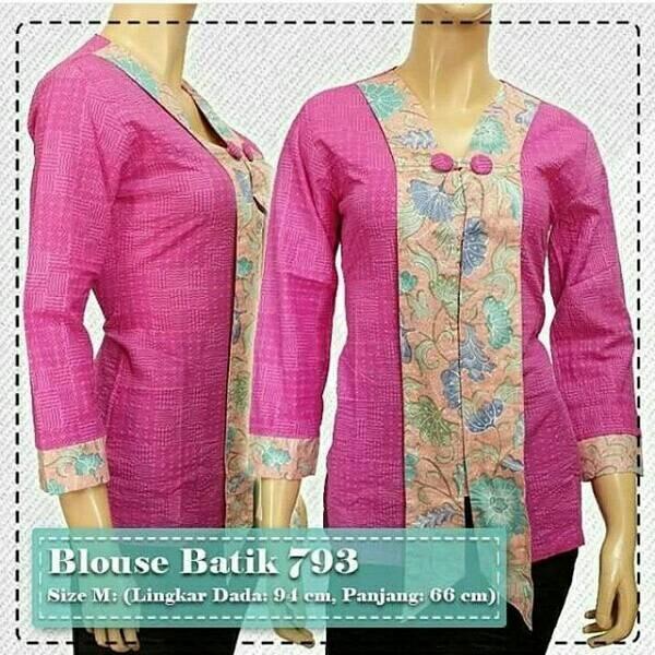 Jual baju seragam batik baju seragam seragam batik seragam sekolah ... 7a2007225d