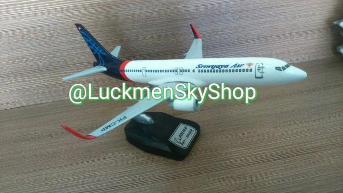 harga Miniatur pesawat sriwijaya 21 cm Tokopedia.com