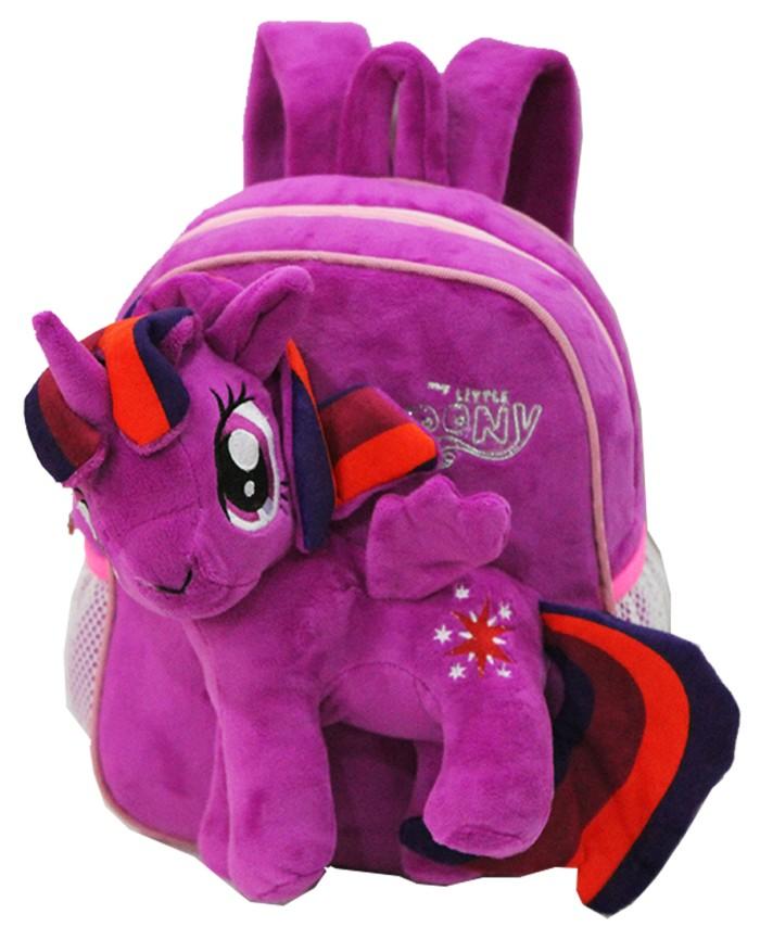 harga Tas ransel anak play group / paut - boneka little pony purple Tokopedia.com