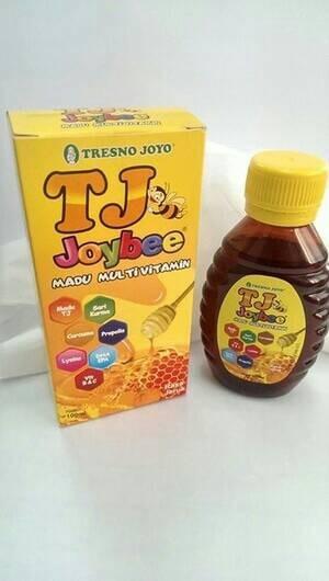 Info Madu Tj Joybee Anak Travelbon.com