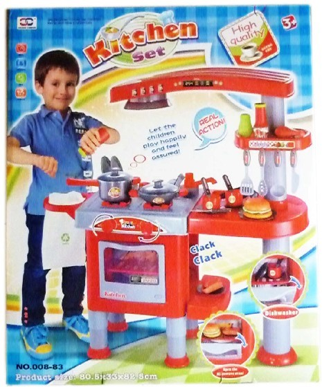 Jual Kitchen Set Jumbo Kitchen Set Anak Kitchen Set Besar
