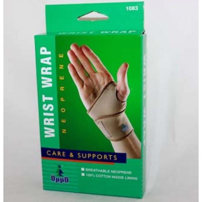 harga Wrist support oppo 1083 (pelindung pergelangan tangan) Tokopedia.com