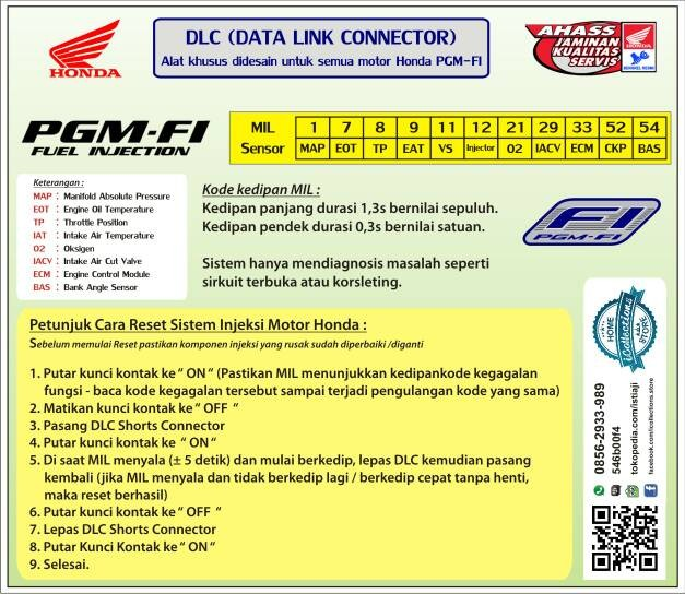 Wiring Diagram Honda Beat Injeksi Wiring Diagrams Installations