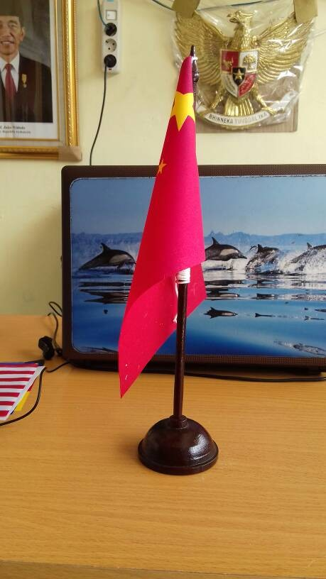 harga Bendera china Tokopedia.com
