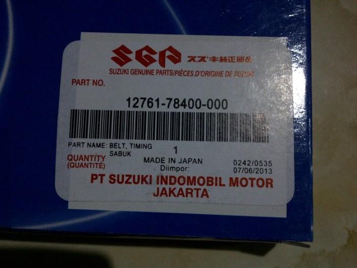 harga Timing Belt Suzuki Carry Tokopedia.com
