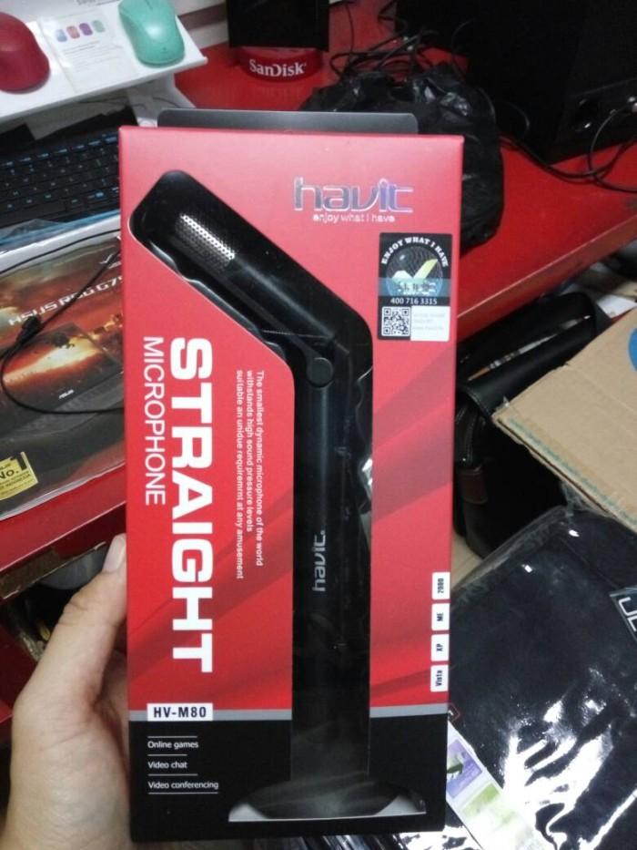 Havit HV-M80 microphone