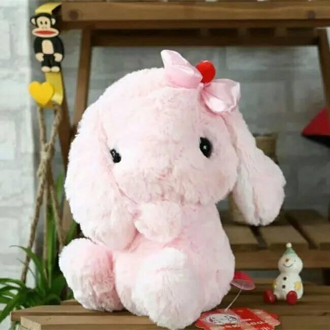 harga Boneka kelinci amuse loppy Tokopedia.com