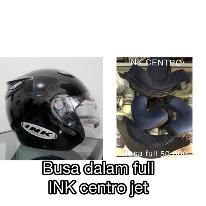 harga Busa full ink centro jet Tokopedia.com