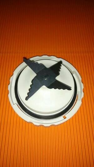 harga Sparepart Pisau / Tapak / Mangkok / Mounting Blender Philips 4 Pisau Tokopedia.com