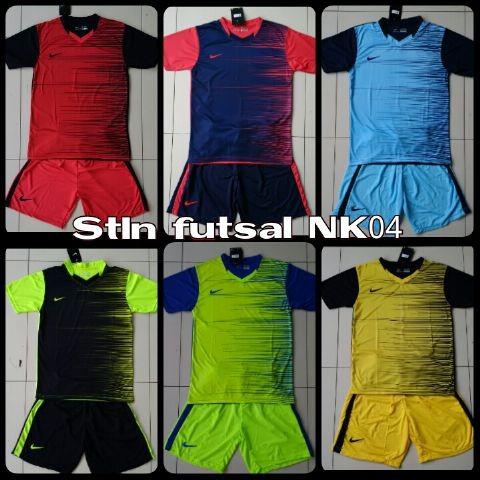 Jual Diskon Hari Ini  Kaos Futsal Printing Adidas Nike Puma Terbaru ... 72b9c5a92a
