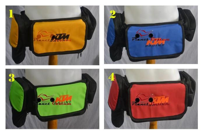 harga Tas pinggang logo ktm Tokopedia.com