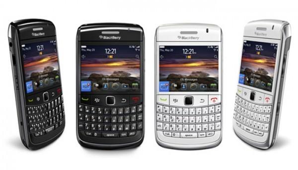 Hp blackberry 9780 garansi distributor 2thn