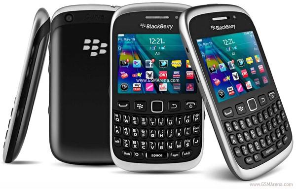 harga Hp blackberry 9320 garansi distributor 2thn Tokopedia.com