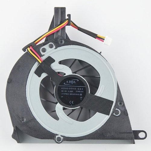 Toshiba Satellite L650 L655 Laptop Cpu Fan