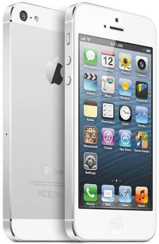 harga Iphone 5 32gb original grs 1th Tokopedia.com