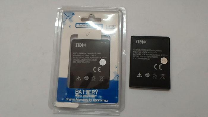 Baterai Smartfren Andromax V/ V2
