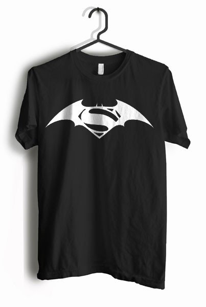 harga Kaos Superman Vs Batman 2 *promo Liburan 2016* Beli 3pcs Harga 40k Tokopedia.com