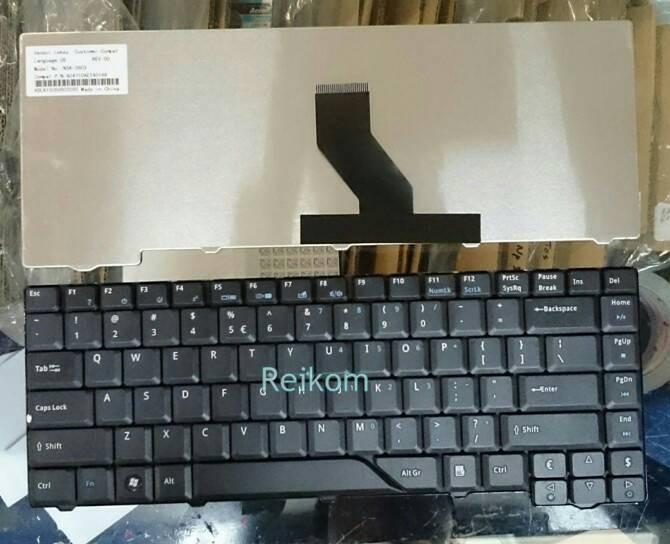 harga Keyboard notebook acer aspire 5720z 5920 5930 5930g hitam Tokopedia.com