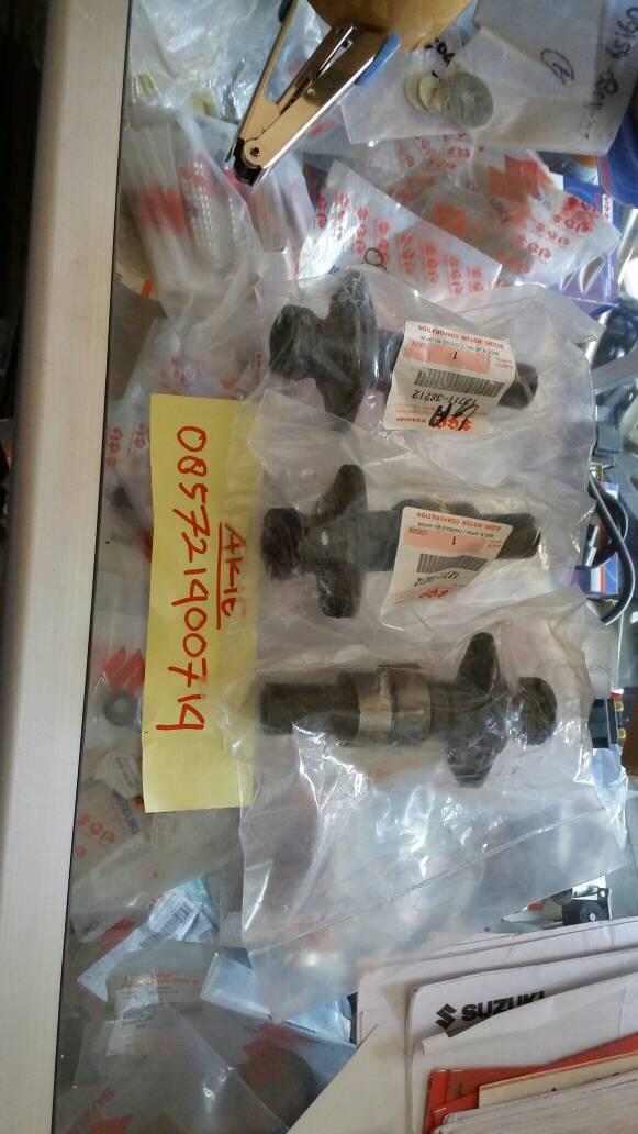 harga Noken as thunder 250 Tokopedia.com