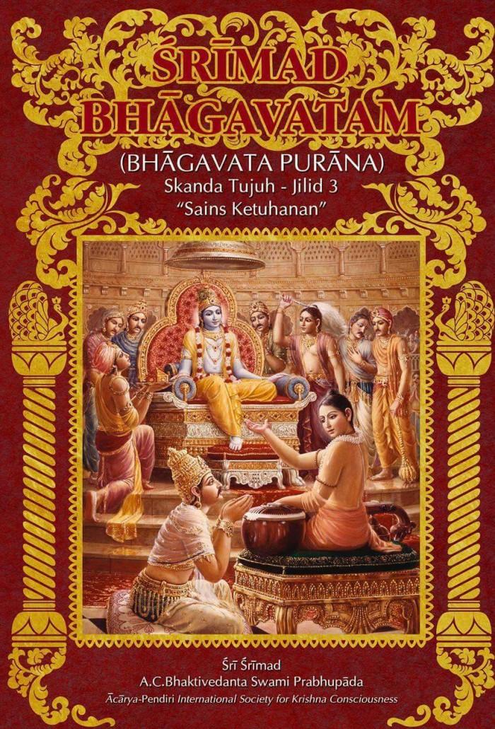 harga Srimad bhagavatam skanda 7 jilid 3 Tokopedia.com