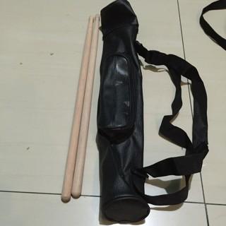 harga Tas stick drum panjang plus stik Tokopedia.com