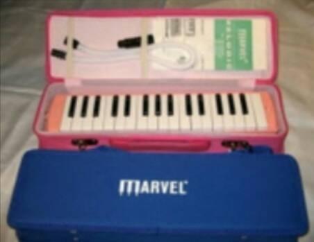 harga Pianika marvel koper Tokopedia.com