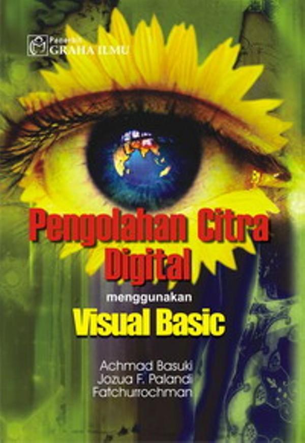 harga Pengolahan citra digital menggunakan visual basic ( achmad basuki) Tokopedia.com