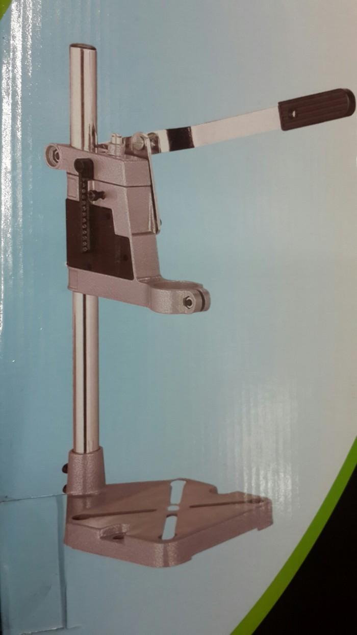 harga Dudukan bor / stand drill Tokopedia.com