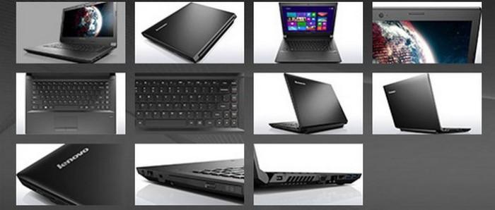 Jual Lenovo B40 80 I5 Vga 2gb Cek Harga Di Pricearea Com