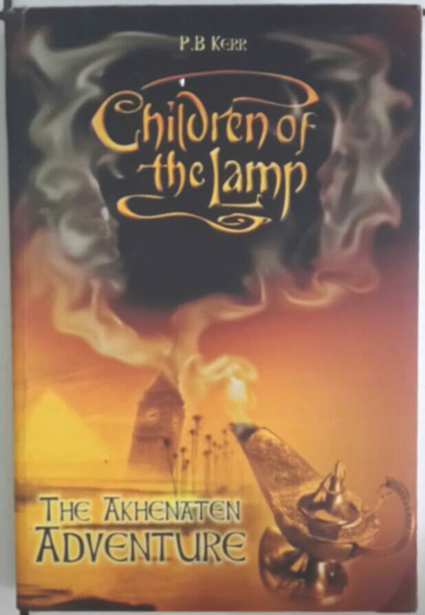 harga Children of the lamp Tokopedia.com