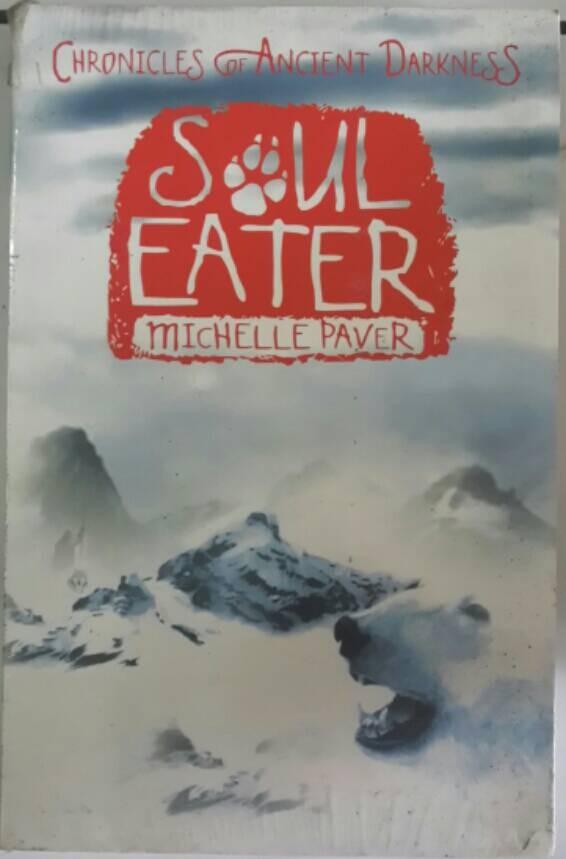 harga Soul eater michelle paver Tokopedia.com